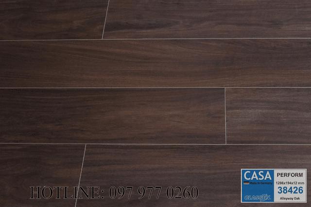 Sàn gỗ Classen nhập khẩu Đức