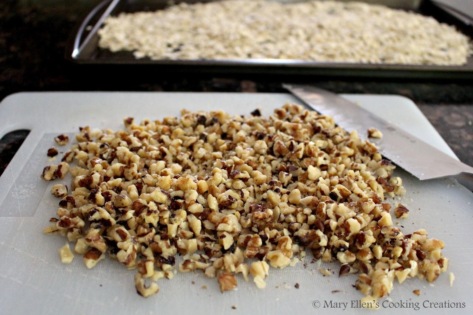 how to make peanut butter banana granola bars