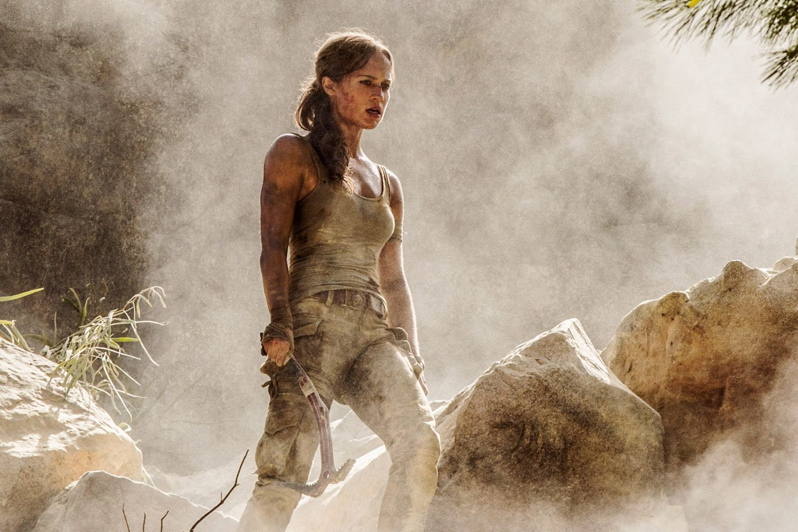 Tv Shows And Full Movies Online Tomb Raider 2018 No Angelina Jolie