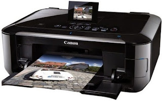 Canon MG6100 Driver Printer Download