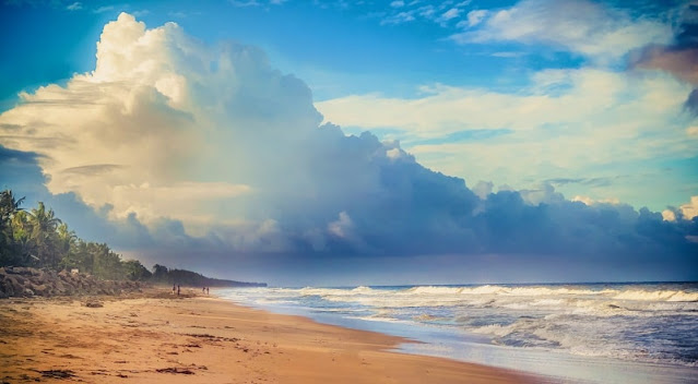 Cherai Beach, Kerala Tourism
