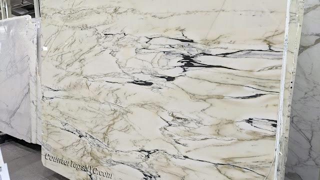 Paonazzo Marble Slab 2cm  NYC