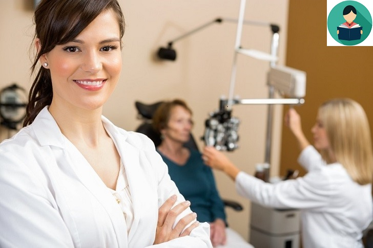 How is a Developmental Optometrist Evaluation Different from a Vision Test?