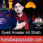 https://humaliwalaazadar.blogspot.com/2019/08/syed-ansaar-ali-shah-nohay-2020.html