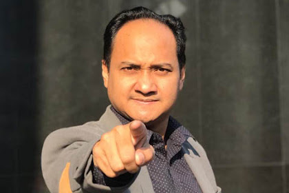 Senator Fachrul: Saya Wajib Perjuangkan Jika Rakyat Aceh Ingin Referendum