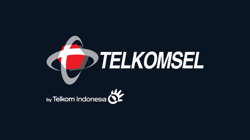 Telkomsel.