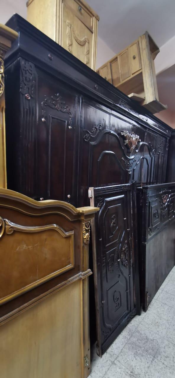 غرف نوم استعمال خفيف فيرنتشر ستورز المطرية