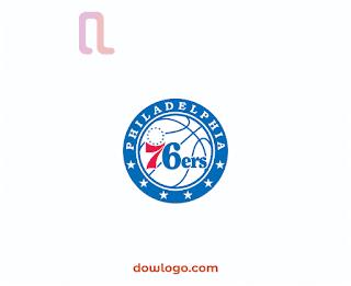 Logo Philadelphia 76ers Vector Format CDR, PNG