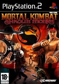 Mortal Kombat: Shaolin Monks(Traduzido - PT - BR - Ps2 - ISO)