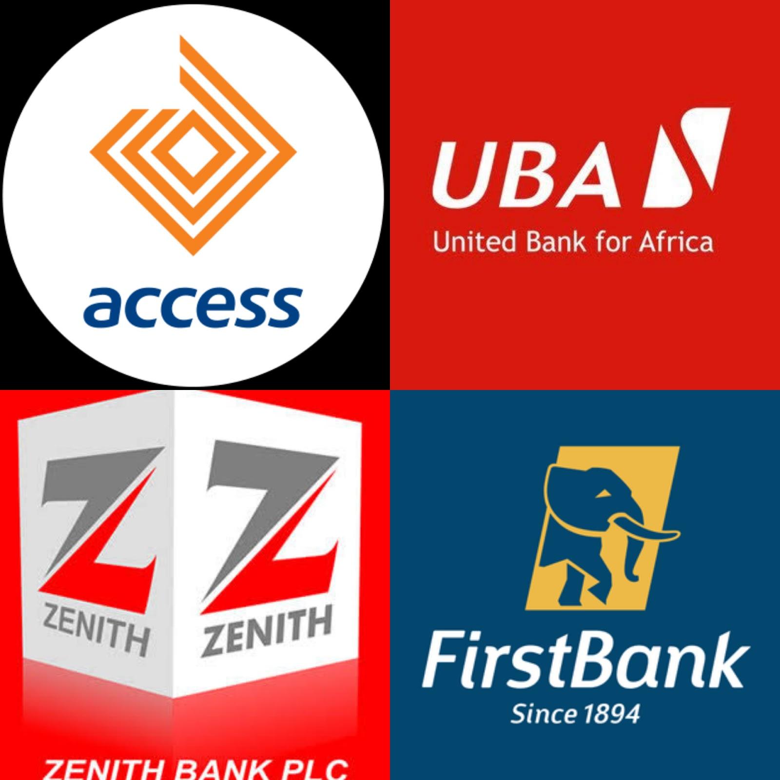 *Nigerian Banks And Their Palava; The List Below Are Some Of The Nigerian Banks And Their Headaches*: #Arewapublisize