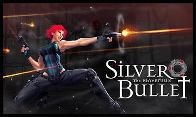 لعبه The SilverBullet مجانا