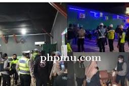 Sugeng Kundarwanto Pimpin Razia Gabungan TNI-Polri Aru Jelang Idul Fitri di Dobo