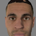 Omar Mascarell Fifa 20 to 16 face
