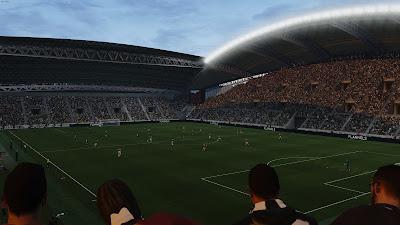 PES 2020 Noevir Stadium Kobe