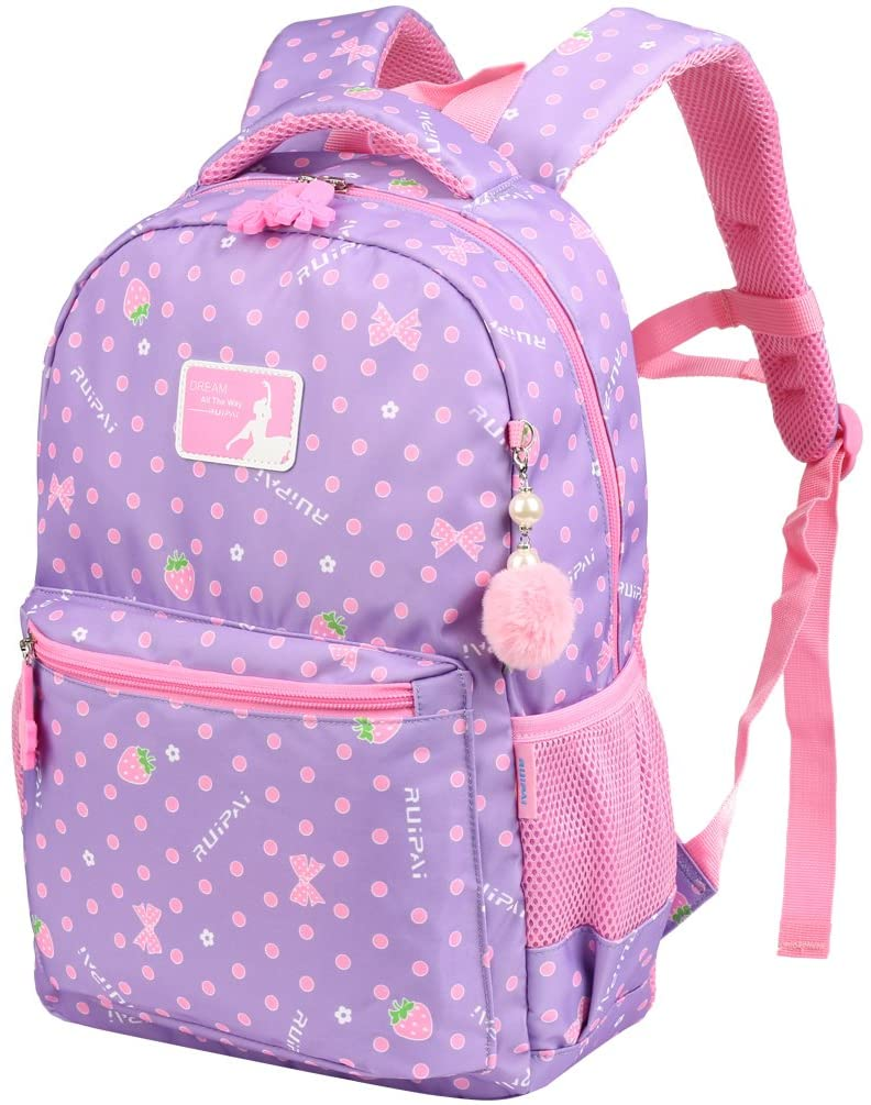 50%off Cute Printing Kids School Backpack