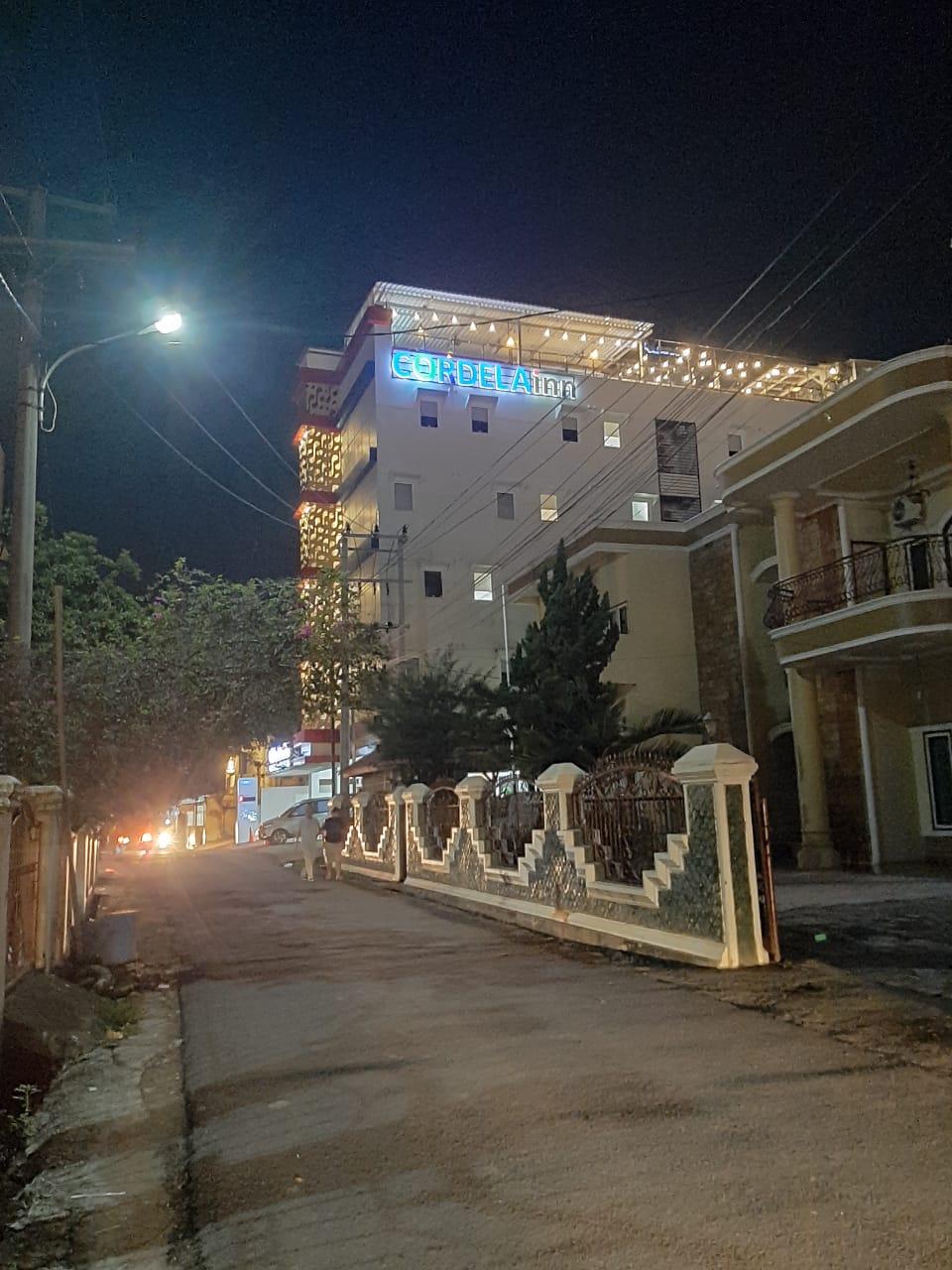 Hotel Cordela Inn Palembang