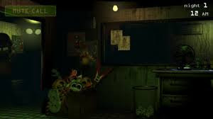 Five Nights at Freddys Apk For Android
