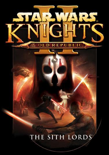 تحميل لعبة القتال Star Wars Knights of The Old Republic 2