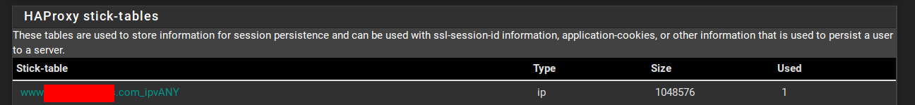The cgomesu Blog: Securing access to backends with pfsense's