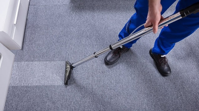 choosing carpet cleaning company clean rug