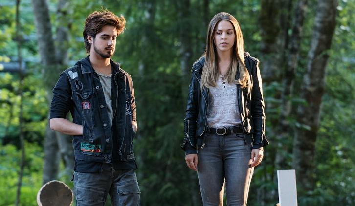 Ghost Wars - Episode 1.12 - There's No More Room in Hell - Sneak Peek, Promotional Photos & Synopsis