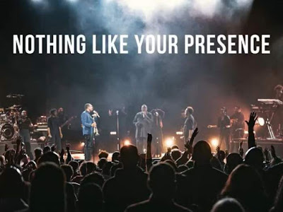 Music: William McDowell - Nothing Like Your Presence (feat. Travis Greene & Nathaniel Bassey)
