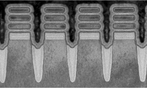 2-nanometer chip technology