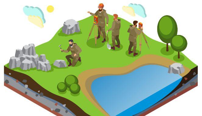 Prospek Kerja Ilmu Tanah