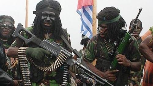 Kepala BIN Papua Tewas Ditembak, DPR: KKB Itu Teroris, Harus Ditumpas!
