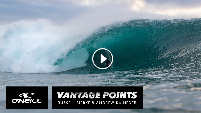 Vantage Points Russell Bierke Andrew Kaineder O Neill
