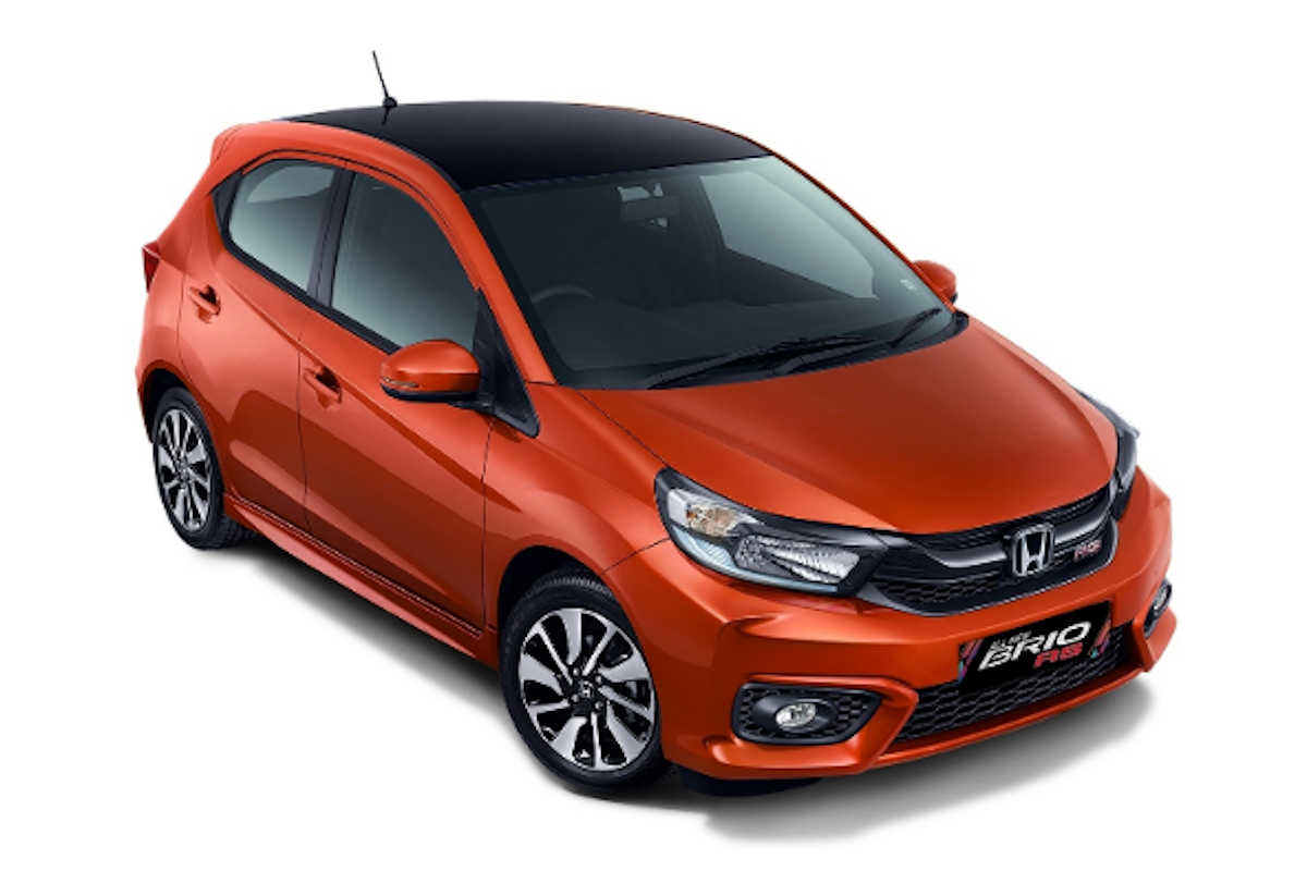 Kelebihan All New Honda Brio Top Model Tahun Ini