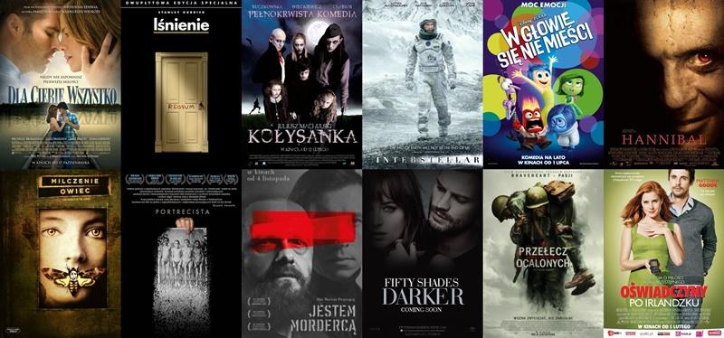 Kilka słów o filmach, które miałam okazję obejrzeć. #2