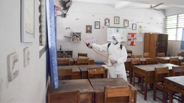 Ikatan Dokter Anak Minta Sekolah Ditutup Hingga Desember 2020