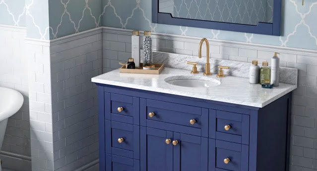 Vanity by Hardware Resources