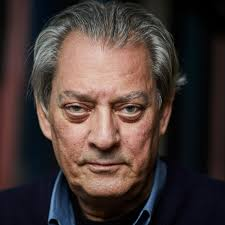 Invisible in French by Paul Auster