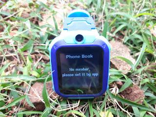 Spesifikasi Smartwatch Setracker2 Q12