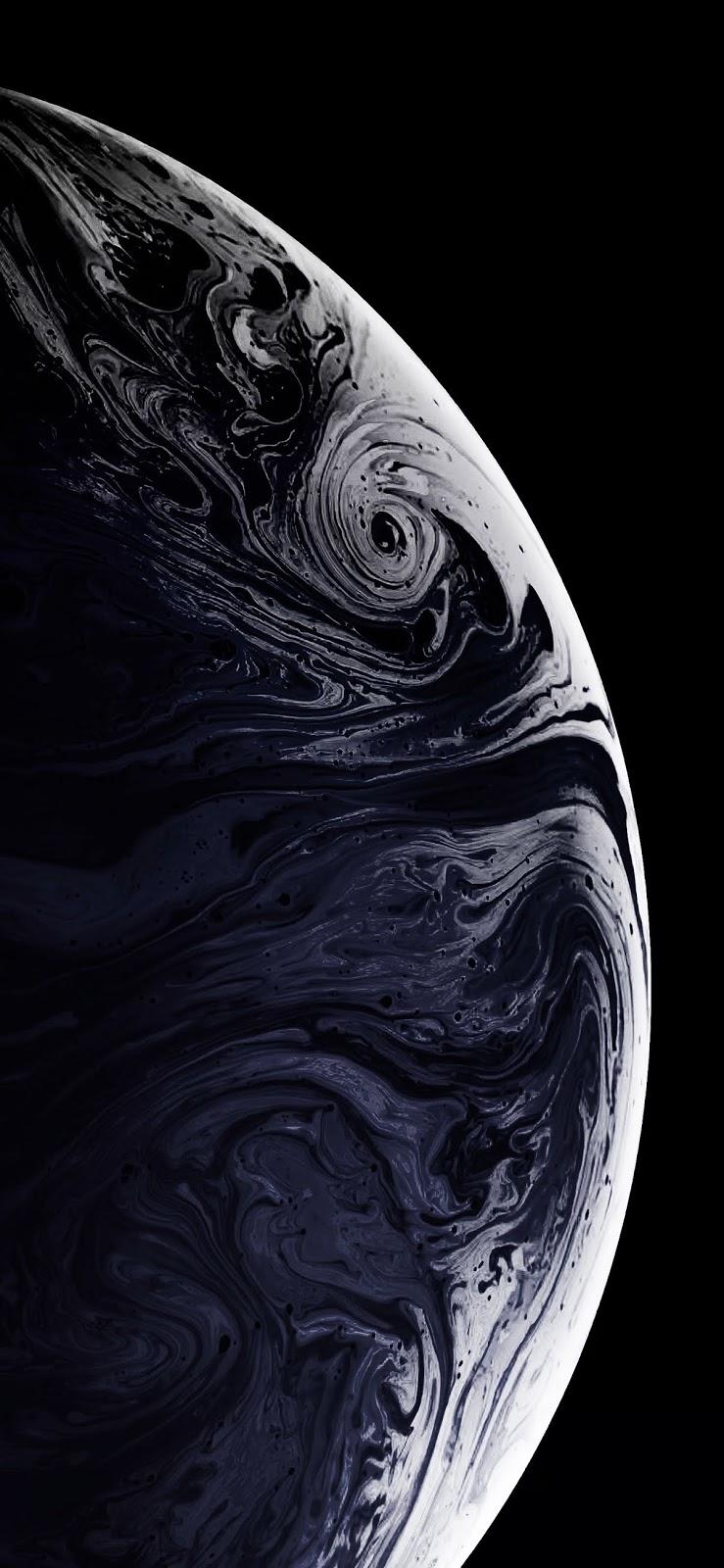 iPhoneXSMAX Modd (Space Grey) by AR72014