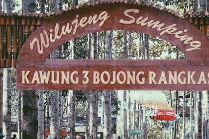 Tiket Masuk dan Lokasi Wisata Kawung 3 Bojong Rangkas Cikarang