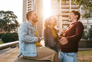 Los 10 beneficios que nos ofrece una vida activa