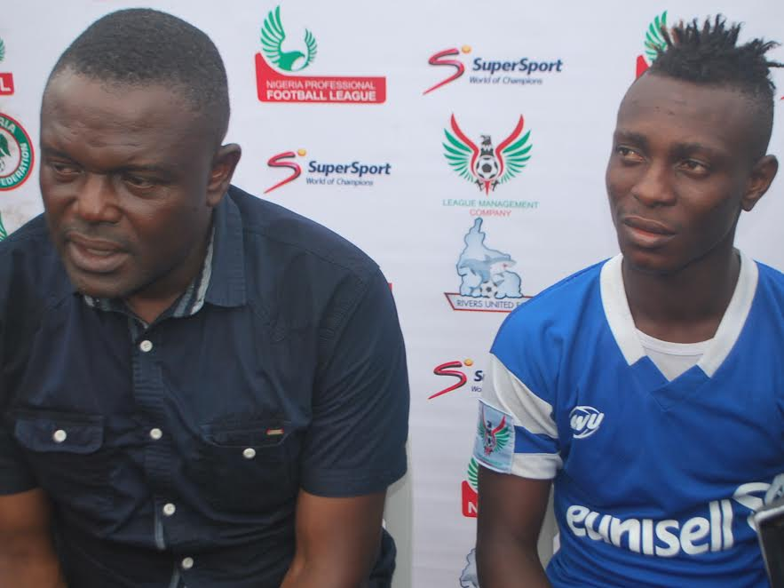 ABS Face Tough Rivers United Test
