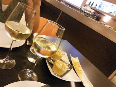 Ninus Restaurant in Esplugues de Llobregat