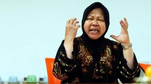 Usai Singgung Papua, Risma Jadi Sorotan Netizen: Rasis!