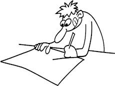 Semua Orang Bisa Menulis Artikel ! Kemauan Adalah Kuncinya Bukan Bakat