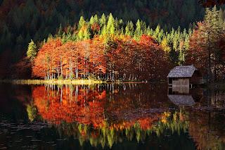 bigstock beautiful autumn landscape on  18402830 - Ősz, a megnyugvás időszaka