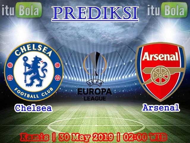 Prediksi Chelsea Vs Arsenal - ituBola