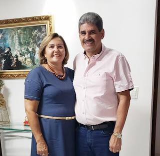 Ex-prefeito de Picuí, Dr. Balduíno se recupera bem da Covid-19
