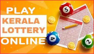 Play Kerala Lottery Online
