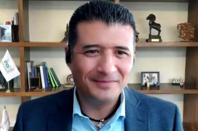 Acceso a información favorece participación ciudadana: Adrián Alcalá