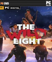 The Wild Eight Torrent (2019) PC GAME Download