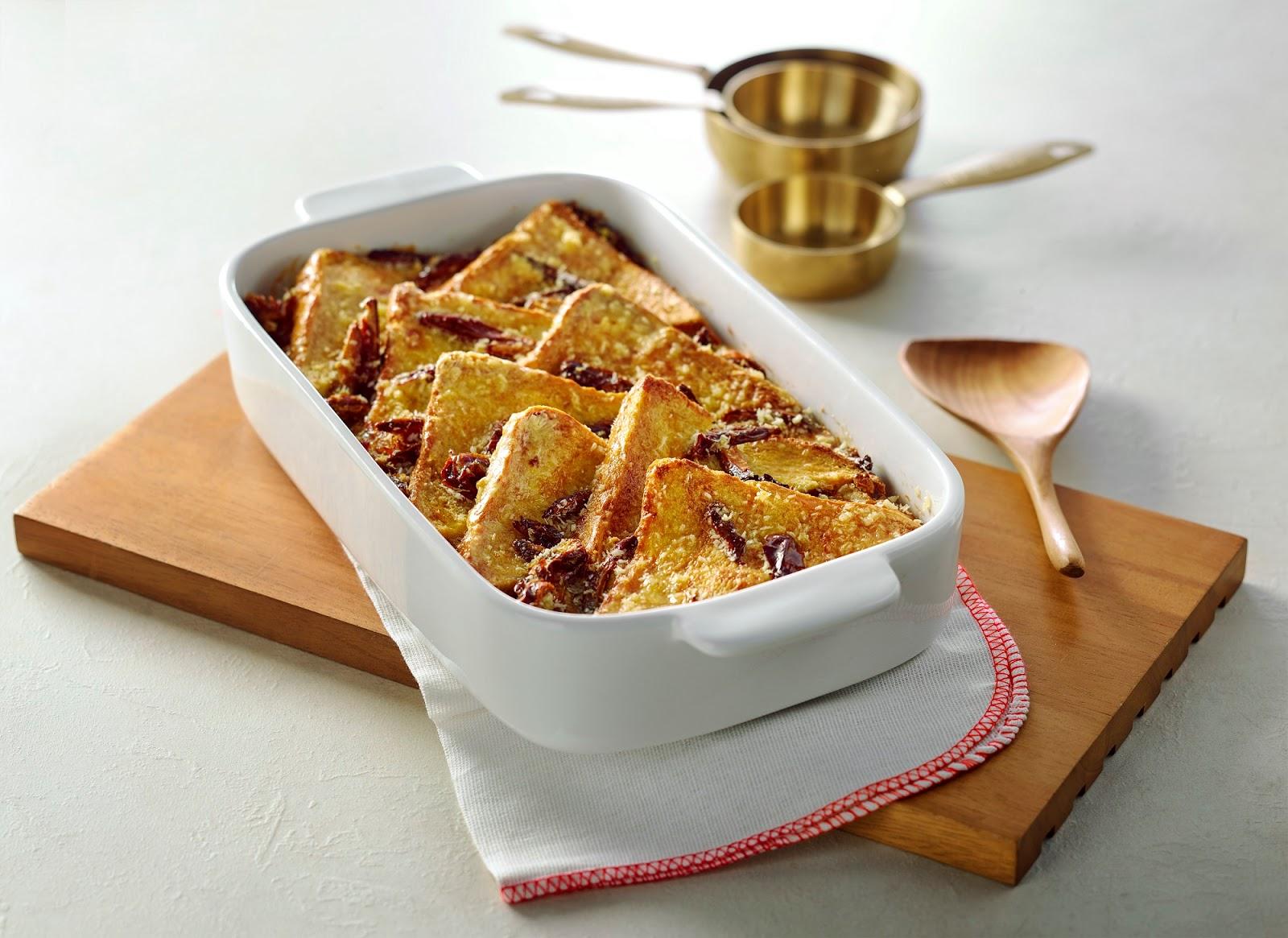 Resepi Ramadan Yang Sedap, Cepat & Mudah daripada Ayam Brand™